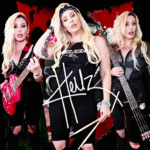 """HELLZ Releases Official Music Video for """"We Want Rock"""""""
