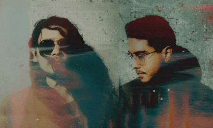 """HURTWAVE Releases New Song """"Fever Dream"""""""