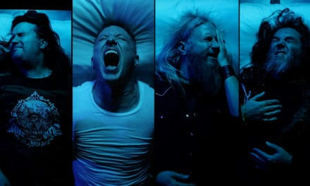 "KILLER BE KILLED Releases Official Music Video for ""Dream Gone Bad"""