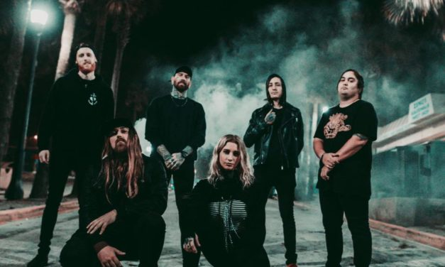 "LIFE ALIVE Releases Official Music Video for ""From Below"""
