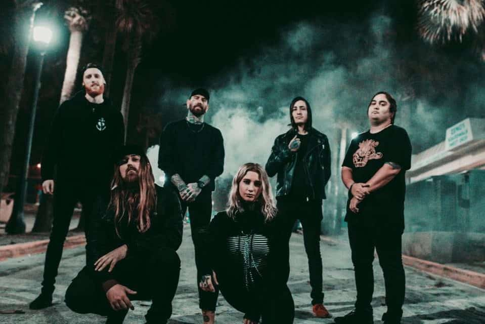 """LIFE ALIVE Releases Official Music Video for """"From Below"""""""