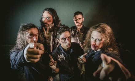 """NETHERBLADE Releases Official Music Video for """"Nothing is Real"""""""