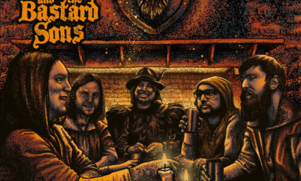 """PHIL CAMPBELL AND THE BASTARD SONS Releases Official Music Video for """"We're The Bastards"""""""