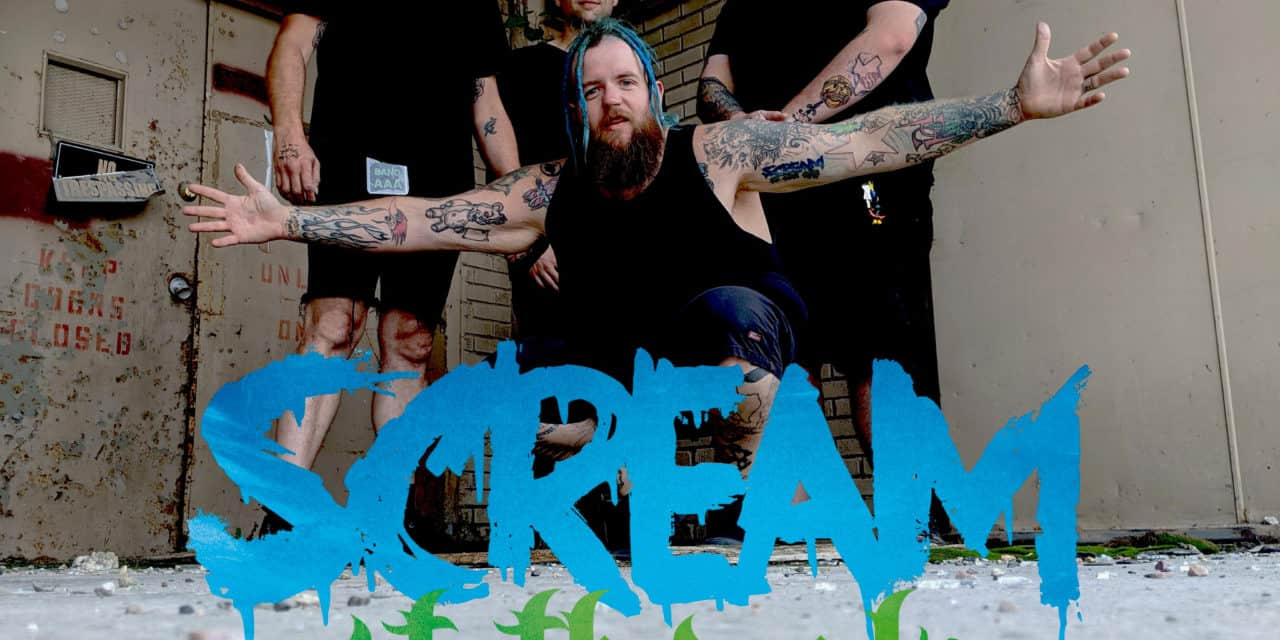 """SCREAM AT THE SKY Releases Official Music Video for """"Save Yourself"""""""