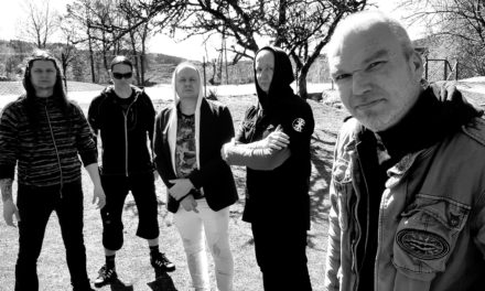 """STRANGE NEW DAWN Releases Official Music Video for """"The Symptom Of The Universe"""""""