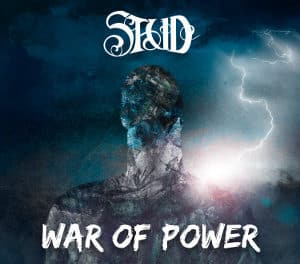 """STUD Releases New Song """"War Of Power"""""""