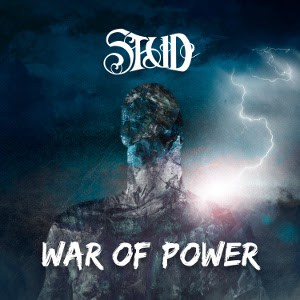 "STUD Releases New Song ""War Of Power"""