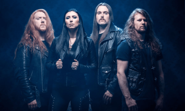 """UNLEASH THE ARCHERS Releases Official Music Video for """"Legacy"""""""