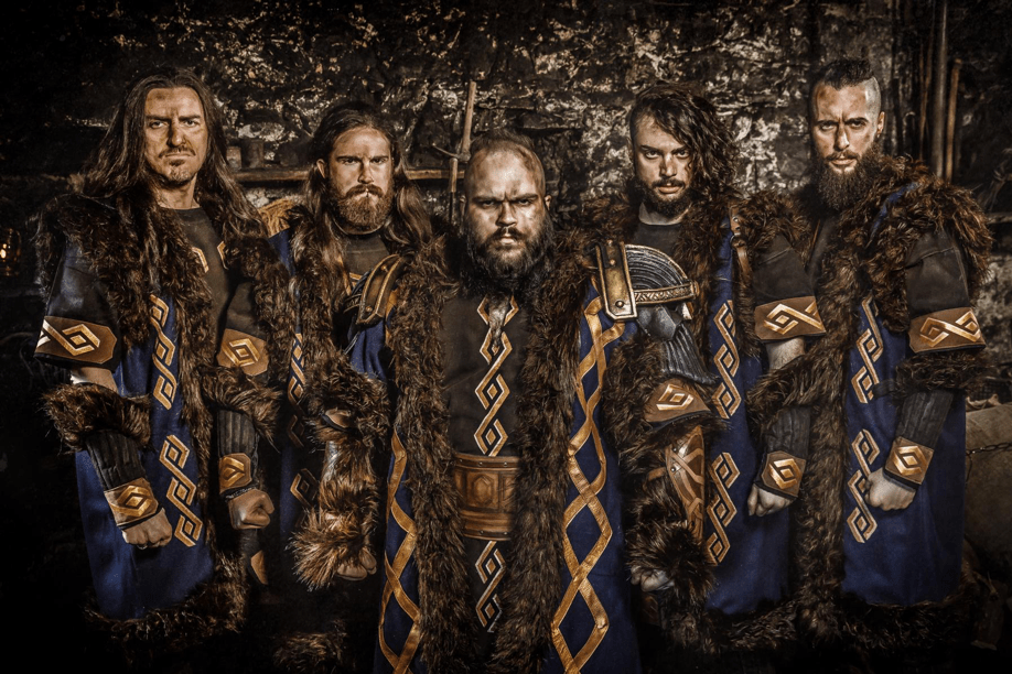 """WIND ROSE Releases Official Music Video for """"We Were Warriors"""""""