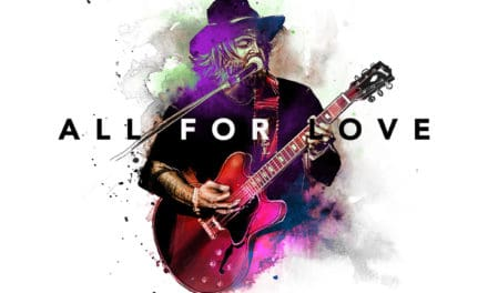 """IAN ABEL Releases Official Music Video for """"All for Love"""""""