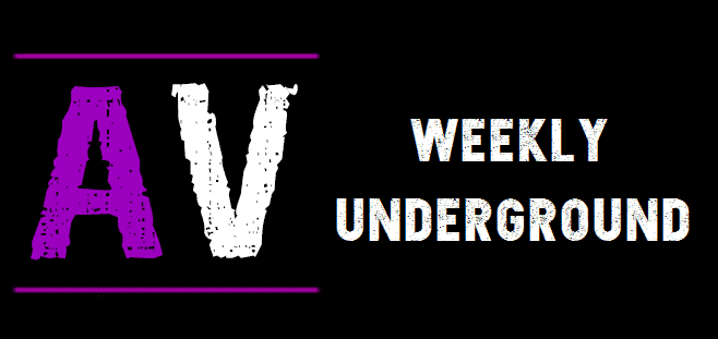 AudioVein Entertainment Weekly Underground News 4/5/21 – 4/12/21
