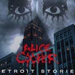 "Alice Cooper – ""Detroit Stories"""