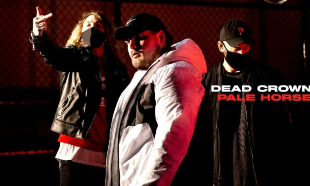 "Dead Crown release ""Pale Horse"" (Review)"