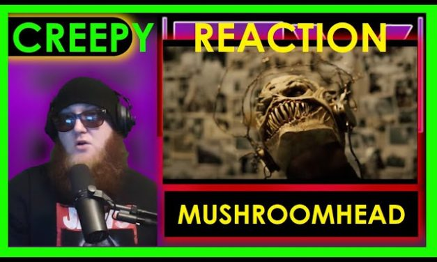 "Mushroomhead ""Seen It All"" reaction by Tartaruga"